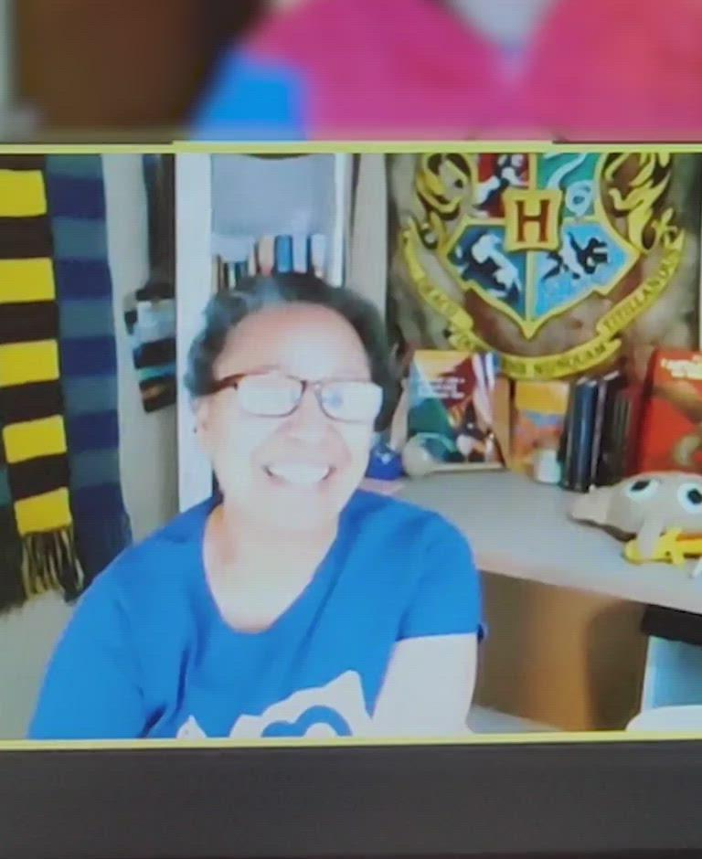 Harry Potter Book Club's video thumbnail