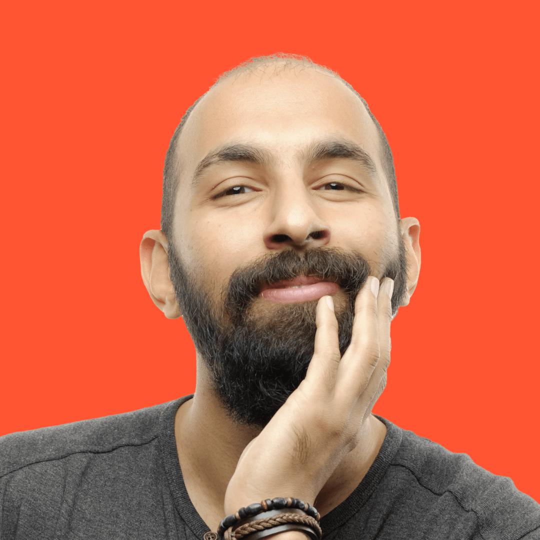 Mr. Nasir's profile picture